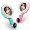 Rechargeable Mini Portable Beauty Selfie light
