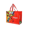 Laminated Non Woven Tote Shopping Bag