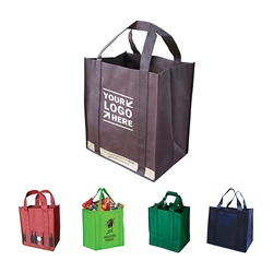Non-Woven Reinforce Tote Bag