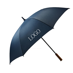 Custom Advertising Umbrella