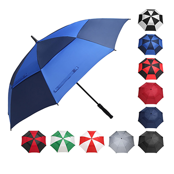 Automatic Open Golf Umbrella
