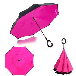 Umbrella - Automatic Inverse Opening