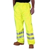 Hi-Vis Work Trousers
