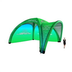 Inflatable Canopy Tent-20FT