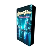 Luminous Portable Backlit Wall 4 FT DOUBLE SIDED
