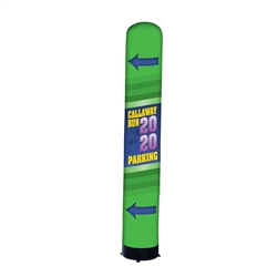 Outdoor Inflatable Tower-DIA 15IN