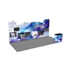 20ft Wave Display Series - J Type