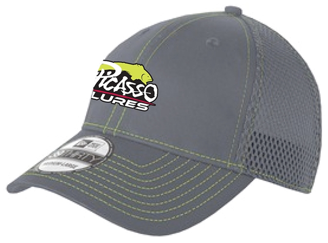Picasso New Era<sup>®</sup> Flex Fit Hats