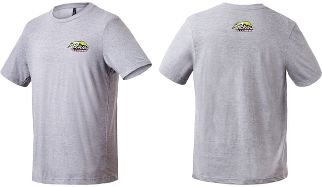 Ei-Lo Short Sleeve T-Shirt grey