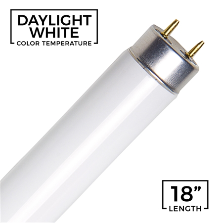 "18"" Fluorescent Bulb - Cool White"