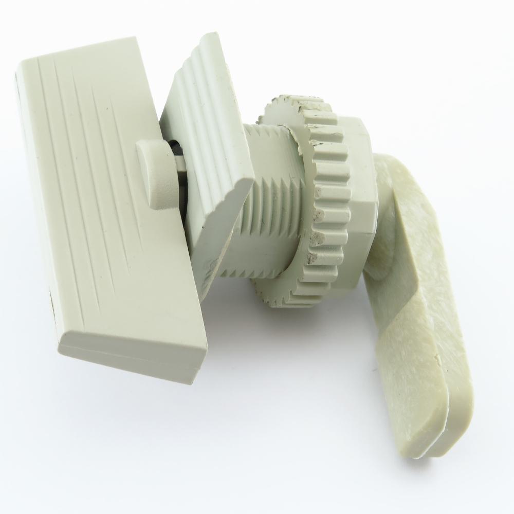 YuCo YC-EL-1 IP65 Enclosure 5 Keys