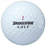 100 AAA BridgeStone Used Golf Balls (100 ct.)