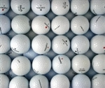 100 AAA Maxfli Used Golf Balls