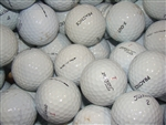 100 Titleist Pro V1 Used Golf Balls X-OUT & PRACTICE mixed grades (100 ct.)