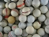 400 One Hit Used Golf Balls