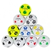 AA (Mid Grade) Callaway Chrome Soft Truvis Color Mix Soccer (doz.)