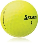 AAA Srixon Z Star Yellow (dz.)