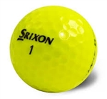 AAA Srixon Mix Yellow (doz.) CLEARANCE!