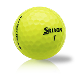 AAA Srixon Soft Feel Yellow (doz.)