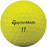 AAA TaylorMade Yellow Mix (dz.)