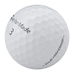AAA TaylorMade Tour Preferred Mix (dz.)