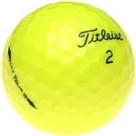 AAA Titleist NXT Tour S Yellow(doz.)