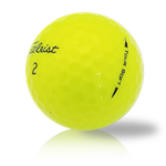 AAA Titleist Tour Soft Optic Yellow (doz.)