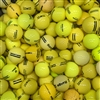 A: Yellow Range Balls. Mixed Brands. Good/Great Condition (50 dz.)