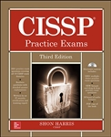 CISSP Pratice Exams, Third Edition