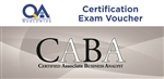 Certified Associate Business Analyst: (CABA)