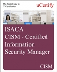 CISM - Certified Information Security Manager