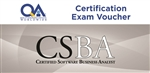 Certified Software Business Analyst: (CSBA)
