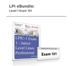 LPI Level 1 Exam 101 Learning eBundle