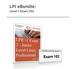 LPI Level 1 Exam 102 Learning eBundle