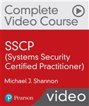 SSCP (Systems Security Certified Practitioner) Complete Video Course