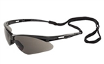 "ERB15327 Black/Gray ""Anti Fog"" Safety Glasses"