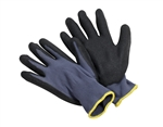 GVA369B Nitrile Palm Glove - Large - Sold In Dozens Only