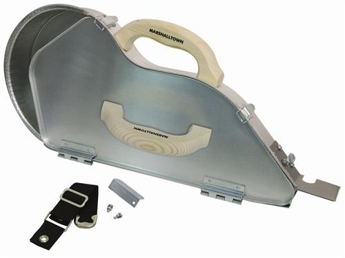 MT5301 Marshalltown SeamSlammer™ Drywall Banjo Taper