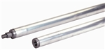 "MTB5 60 Marshalltown 60"" Threaded Aluminum Handle Section - 1 3/4"" dia. Sold in 6 packs only"