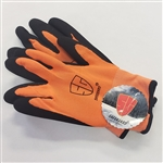 NG1712AF-L Nitrile Insulated Orange Glove - Large