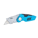 OXP221301 OX FIXED BLADE FOLDING KNIFE