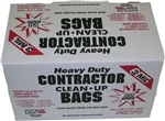 SGCTB Heavy Duty 3Mil Contractors Trash Bags
