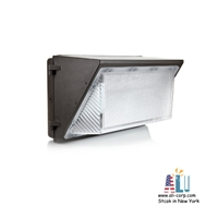 1 pack LED WALL PACK LIGHT 100W