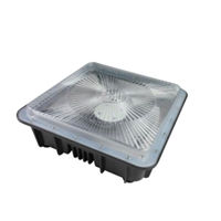 4 pack CANOPY LIGHT5-5000K-50W