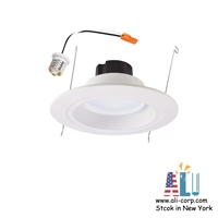 "40 pack 5/6"" LED DOWN LIGHT-4000K"