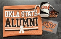 OSU Graduation Gift Pack