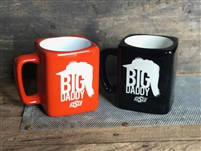 OSU Big Daddy Mullet Mug