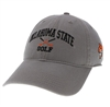 OSU Golf Fan Cap