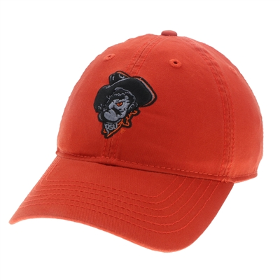 OSU Phantom Pete Orange Cap