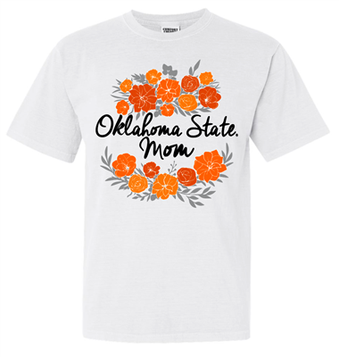 OSU Bouquet Mom
